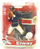 John Elway 2 - Legends 3 - Broncos