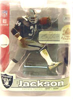 NFL Legends Series 3 - Bo Jackson - Raiders