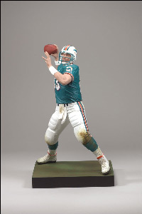 NFL Legends Series 5 - Dan Marino 2 - Series 5 - Dolphins
