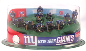 Ultimate Team - New York Giants