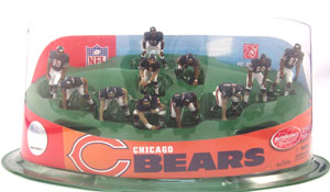 Ultimate Team - Chicago Bears