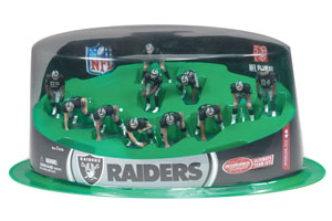 Ultimate Team - Oakland Raiders