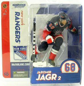 Jaromir Jagr Series 10 - NY Rangers