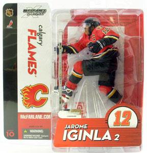 Jerome Iginla - Flames