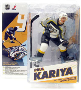Paul Kariya 2 (Nashville Predators)