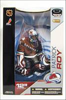 12 Inch Patrick Roy - Avalanche