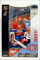 12  Inch PATRICK ROY - Canadiens
