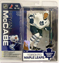 Bryan McCabe - Toronto Maple Leafs