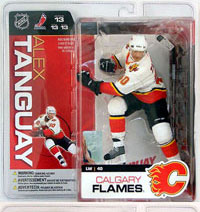 Alex Tanguay - Calgary Flames