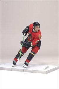 Dion Phaneuf - Calgary Flames