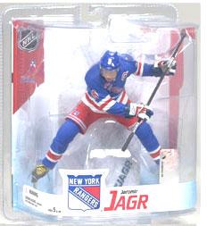 Jaromir Jagr 3 - Series 16 - NY Rangers