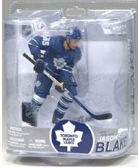 Jason Blake - Maple Leafs