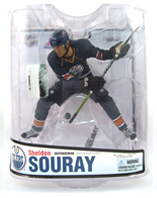 Sheldon Souray - Edmonton Oilers