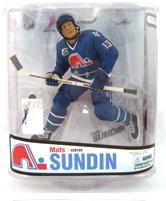 Mats Sundin 2 - Nordiques Retro
