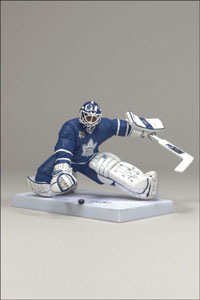 GRANT FUHR (Toronto Maple Leafs)