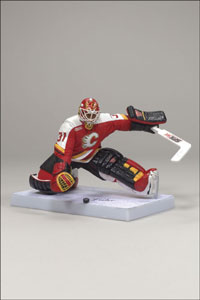 NHL 19 - Grant Fuhr - Calgary Flames