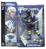 Chris Pronger Series 2 - St Louis Blues Dark Jersey Variant