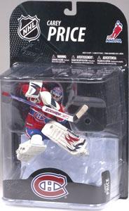 Carey Price - Canadiens