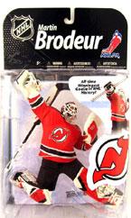 NHL 22 - Martin Brodeur 3