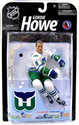 NHL 23 - Gordie Howe - Whalers - White Jersey Regular