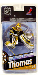NHL 24 - Tim Thomas - Bruins