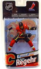 NHL 24 - Robyn Regehr - Flames