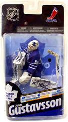NHL 24 - Jonas Gustavsson - Maple Leafs
