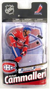 NHL Series 24 - Michael Cammalleri - Montreal Canadiens