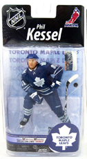 NHL 25 - Phil Kessel - Maple Leafs