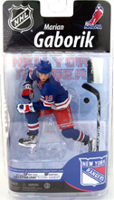 NHL 25 - Marion Gaborik - Rangers