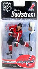 NHL 25 - Nicklas Backstrom - Capitals