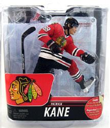 NHL Series 29 - Patrick Kane - Red Jersey - Blackhawk
