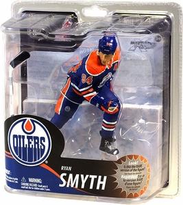 NHL Series 30 - Ryan Smyth - Edmonton Oilers