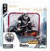TOMMY SALO Series 4 - Edmonton Oilers
