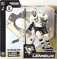 Mario Lemieux Series 6 - Penguins