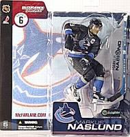 Markus Naslund - Canucks