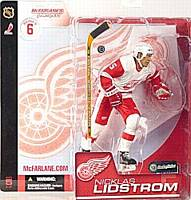 Nicklas Lidstrom - Red Wings