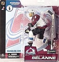 Teemu Selanne - Avalanche