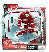 Dominik Hasek - Series 7 Red Wings