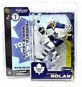 Owen Nolan - Maple Leafs