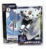 Todd Bertuzzi - Canucks