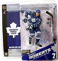 Gary Roberts - Maple Leafs