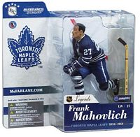 Frank Mahovlich - Maple Leafs