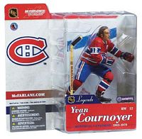 Yvan Cournoyer - Canadiens