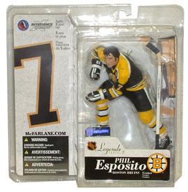 Phil Esposito - Bruins