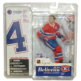 Jean Beliveau - Canadiens