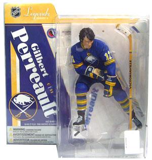 NHL Legends 4 - Gilbert Perreault - Sabres