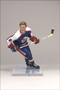Bobby Hull 2 - Winnipeg Jets