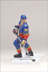 Wayne Gretzky 7 - St Louis Blues