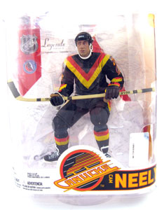 Cam Neely - Vancouver Variant